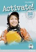 Cover-Bild zu Activate! B2 Level Workbook (with Key) with iTest Multi-ROM von Stephens, Mary