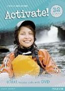 Cover-Bild zu Activate! B2 Students' Book eText Access Card with DVD von Boyd, Elaine