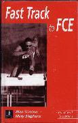 Cover-Bild zu Fast Track to FCE Fast Track to FCE Class Audio Cassettes (2) - Fast Track to FCE