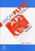 Cover-Bild zu High Flyer Upper Intermediate Level Workbook von Stephens, Mary