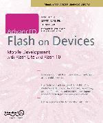 Cover-Bild zu Advanced Flash on Devices (eBook) von Elrom, Elad