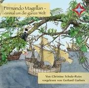Cover-Bild zu Fernando Magellan