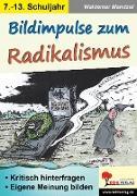 Cover-Bild zu Bildimpulse zum Radikalismus (eBook) von Mandzel, Waldemar
