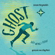 Cover-Bild zu Ghost - Jede Menge Leben (Audio Download) von Reynolds, Jason