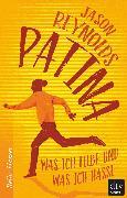 Cover-Bild zu Patina (eBook) von Reynolds, Jason