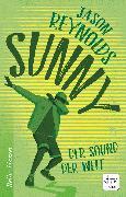 Cover-Bild zu Sunny (eBook) von Reynolds, Jason