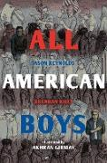 Cover-Bild zu All American Boys (eBook) von Reynolds, Jason