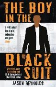 Cover-Bild zu The Boy in the Black Suit (eBook) von Reynolds, Jason