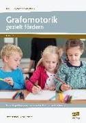 Cover-Bild zu Grafomotorik gezielt fördern von Rehse, Alexandra