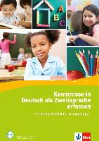 Cover-Bild zu Kenntnisse in Deutsch als Zweitsprache erfassen