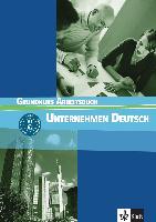Cover-Bild zu Unternehmen Deutsch 1. Arbeitsbuch