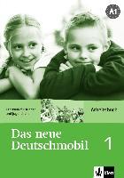 Cover-Bild zu Das Neue Deutschmobil 1. Arbeitsbuch