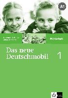 Cover-Bild zu Das Neue Deutschmobil 1. Wörterheft von Douvitsas-Gamst, Jutta