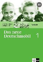 Cover-Bild zu Das Neue Deutschmobil 1. Testheft