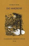 Cover-Bild zu Die Harzreise von Heine, Heinrich