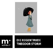 Cover-Bild zu Die Regentrude (eBook) von Storm, Theodor