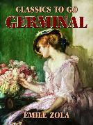 Cover-Bild zu Germinal (eBook) von Zola, Émile