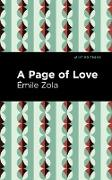 Cover-Bild zu A Page of Love (eBook) von Zola, Émile
