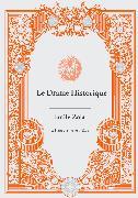 Cover-Bild zu Le Drame Historique (eBook) von Zola, Émile
