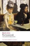 Cover-Bild zu The Assommoir (eBook) von Zola, Émile