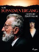 Cover-Bild zu Vor Sonnenuntergang (eBook) von Hauptmann, Gerhart