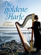 Cover-Bild zu Die goldene Harfe (eBook) von Hauptmann, Gerhart