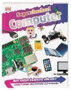 Cover-Bild zu Superchecker! Computer von Kelly, James Floyd
