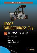 Cover-Bild zu Lego® Mindstorms® Ev3 (eBook) von Bell, Mark