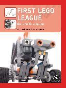 Cover-Bild zu FIRST LEGO League (eBook) von Kelly, James Floyd