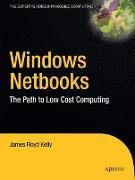 Cover-Bild zu Windows Netbooks von Floyd Kelly, James