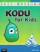 Cover-Bild zu Kodu for Kids (eBook) von Kelly James Floyd