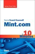 Cover-Bild zu Sams Teach Yourself Mint.com in 10 Minutes (eBook) von Kelly, James Floyd