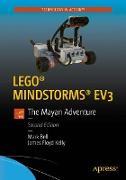 Cover-Bild zu LEGO® MINDSTORMS® EV3 von Bell, Mark