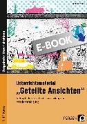 Cover-Bild zu Unterrichtsmaterial Geteilte Ansichten (eBook) von Lauenburg, Frank