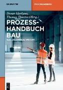 Cover-Bild zu eBook Prozesshandbuch Bau