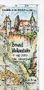 Cover-Bild zu Brand Hohnstein 1 : 10 000 von Böhm, Rolf