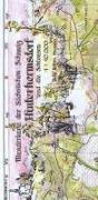 Cover-Bild zu Hinterhermsdorf und die Schleusen 1 : 10 000 von Böhm, Rolf