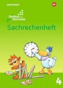 Cover-Bild zu Denken und Rechnen / Denken und Rechnen - Zusatzmaterialien Ausgabe 2017