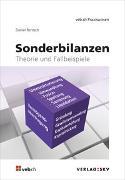 Cover-Bild zu Sonderbilanzen von Rentsch, Daniel
