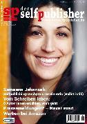 Cover-Bild zu der selfpublisher 20, 4-2020, Heft 20, Dezember 2020 (eBook) von Pavlovic, Susanne