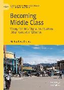 Cover-Bild zu Becoming Middle Class (eBook) von Breines, Markus Roos