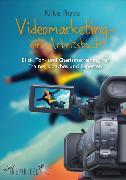 Cover-Bild zu Videomarketing - ein Arbeitsbuch (eBook) von Roos, Nike