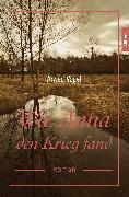 Cover-Bild zu Wie Anna den Krieg fand (eBook) von Vogel, Arwed