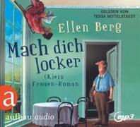 Cover-Bild zu Berg, Ellen: Mach dich locker