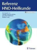 Cover-Bild zu Referenz HNO-Heilkunde von Guntinas-Lichius, Orlando (Hrsg.)