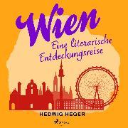 Cover-Bild zu Heger, Hedwig: Wien (Audio Download)