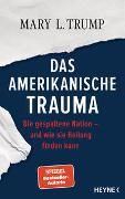Cover-Bild zu Das amerikanische Trauma
