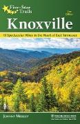 Cover-Bild zu eBook Five-Star Trails: Knoxville