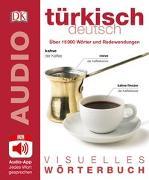 Cover-Bild zu Visuelles Wörterbuch türkisch deutsch