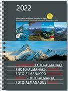 Cover-Bild zu Cal. Schweizer Foto-Almanach Ft. 15x21 2022
